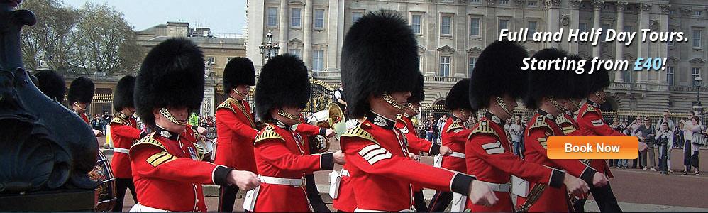 London Tours