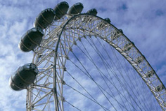 London Attractions Tickets