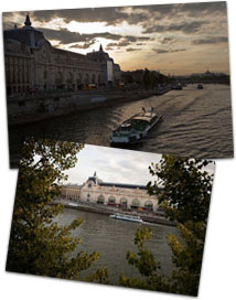 Paris Tours From London