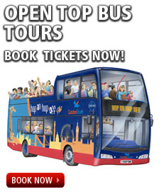 London Hop on Hop off Bus Tours