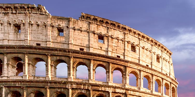 Rome – Coliseum