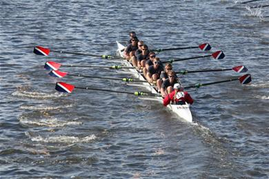 Head of the River Race 2015
