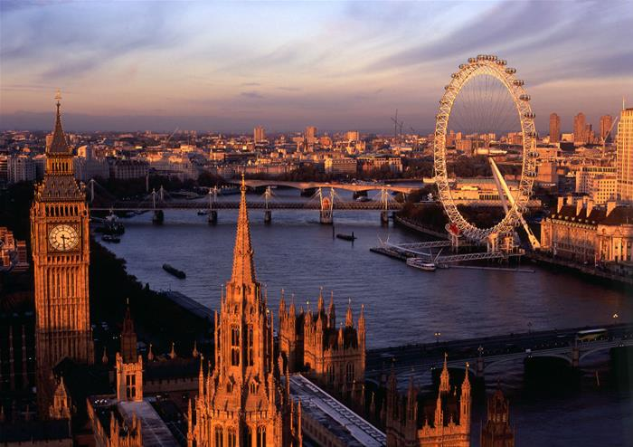 Westminster Abbey and the London Eye Package | Golden Tours