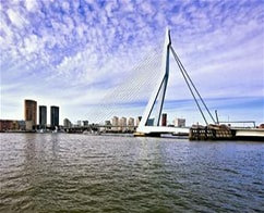Best of Holland: Full Day Escorted Tour