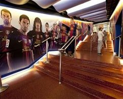 Camp Nou Experience: F.C. Barcelona Museum & Tour