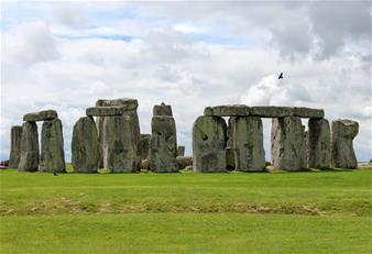 Windsor, Stonehenge, Lacock and Bath with Free Lunch Pack