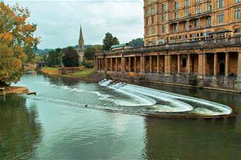 Discover Stonehenge, Bath and Windsor