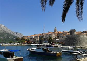 Full-day Korčula Trip from Dubrovnik