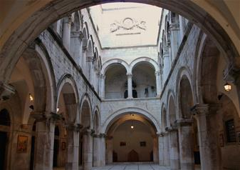 Walking Tour of Museums in Dubrovnik