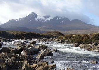 Three Days Tour to The Ultimate Skye Experience from Glasgow - Premium