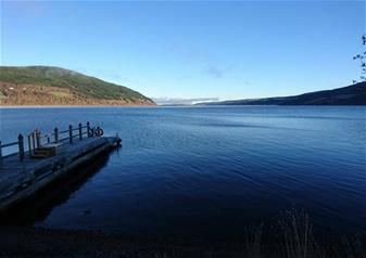 Two Days Tour to Loch Ness, Inverness & The Highlands from Glasgow - Standard