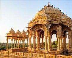 Rajasthan Tour - 10 Days & 9 Nights