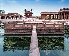 Delhi-Agra-Jaipur-Delhi - 6 Days & 5 Nights