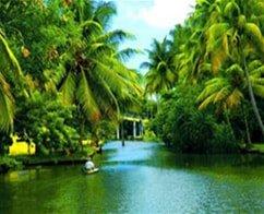 Kerala Moments – 7 Nights 8 Days