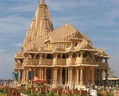 Pilgrimage Places of Gujarat