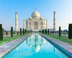 Delhi-Agra-Ranthambhore-Jaipur-Delhi - 7 Days & 6 Nights