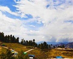 Shimla-Manali-Kullu - 6 Days & 5 Nights