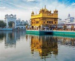 Delhi-Shimla-Kullu-Manali-Amritsar-Wagah Border-Kurukshetra-Delhi - 7 Days & 6 Nights