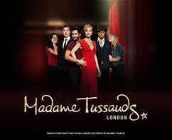 Madame Tussauds - Dedicated Entrance