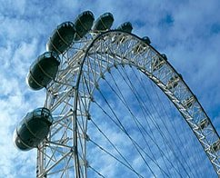 Coca-Cola London Eye - Standard Ticket