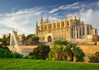 Full-Day Guided Tour of Mallorca