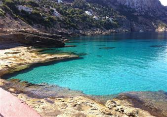 Tour of Caves, Cliffs and Coves of Mallorca