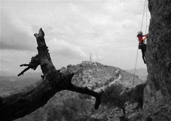 Experience Rock Climbing in Mallorca
