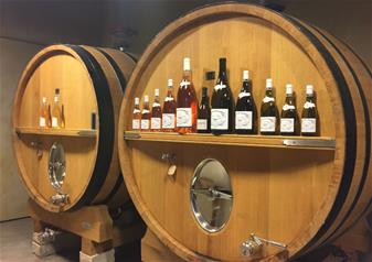Full-Day Wine Tour of Aix-en-Provence-Côteaux d'Aix-en-Provence from Marseille