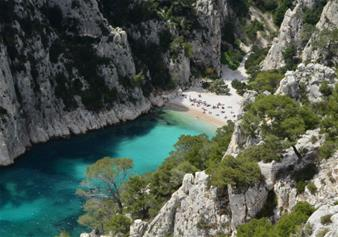 Half-Day Morning/Afternoon Tour in Cassis from Marseille