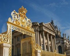 Audio Guide Tour of the Palace of Versailles
