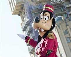 Disneyland® Paris 1 Day 2 Parks with Transport