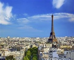 Paris Hop on Hop off Tour 2 Days + Paris Museum Pass 2 Days