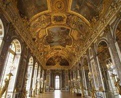 Royal Evening at Versailles Night-time Fountain Extravaganza