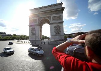 Hop On Hop Off Paris Bus & Boat Tour - 2 Days