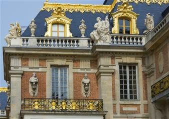 Full Day Excursion to Versailles and its Gardens