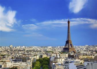 Paris City tour and Eiffel Tower Tour in Paris