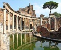 UNESCO Jewels: Tivoli and Its Villas