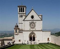 UNESCO Jewels: Assisi & St. Francis Basilica
