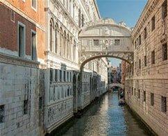 UNESCO Jewels: Venice by High Speed Train