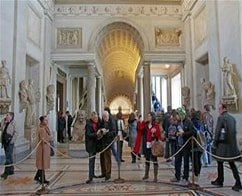 Morning Exclusive Extended Vatican Museums & Gardens