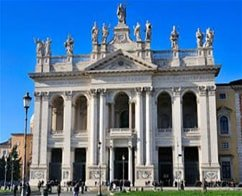 Basilicas and Secret Underground Catacombs Tour
