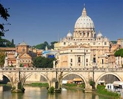 Afternoon Vatican Museums, Sistine Chapel & St. Peter's Basilica