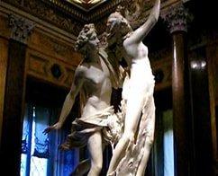 Borghese Garden and Gallery