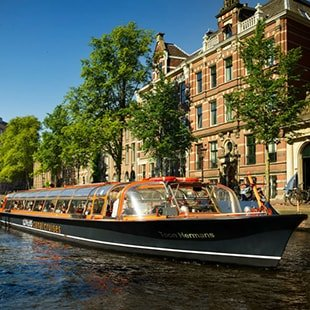 Tours and things to do in Amsterdam