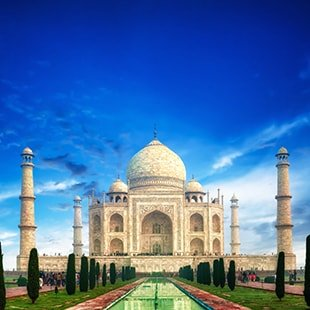 Tours and things to do in India