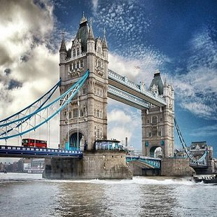 Tours and things to do in London