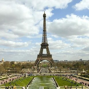 Tours and things to do in Paris