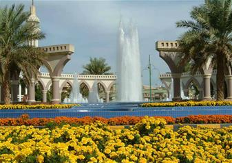 Al Ain City-Day tour with Lunch from Abu Dhabi
