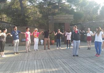 Small-Group Tour of Athens Greek Folk Dance Lesson with Dinner