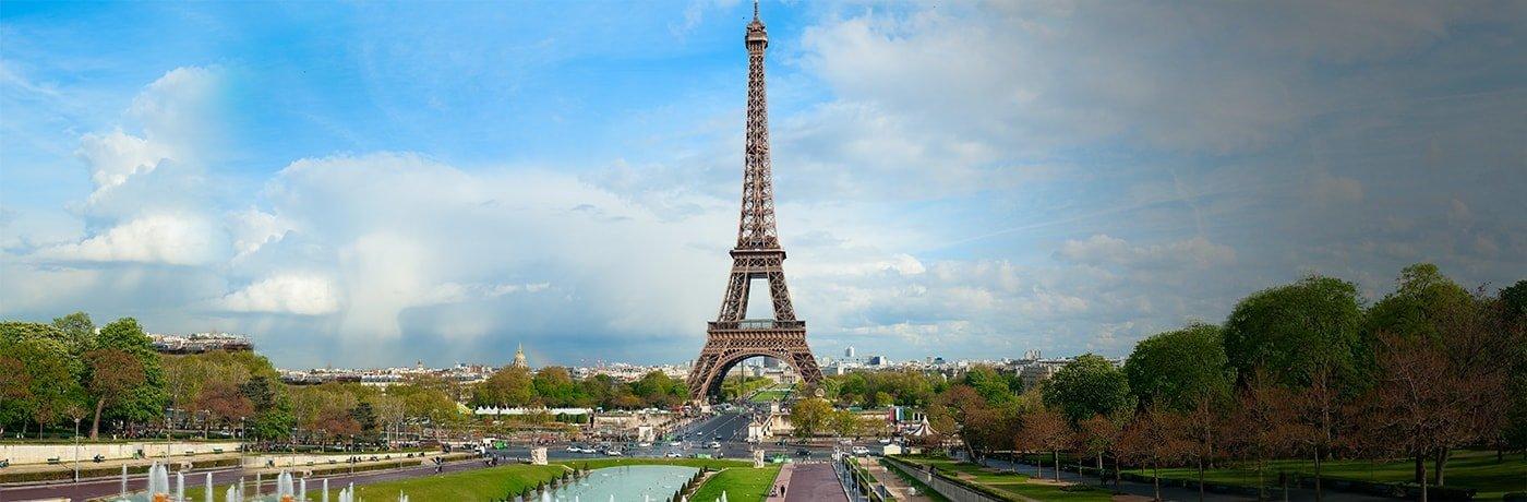Eiffel Tower Tours In Paris